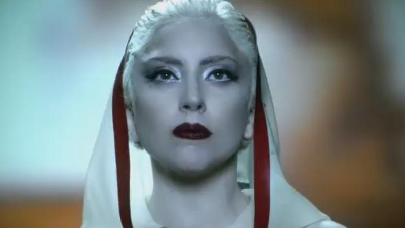 Alejandro – Lady Gaga