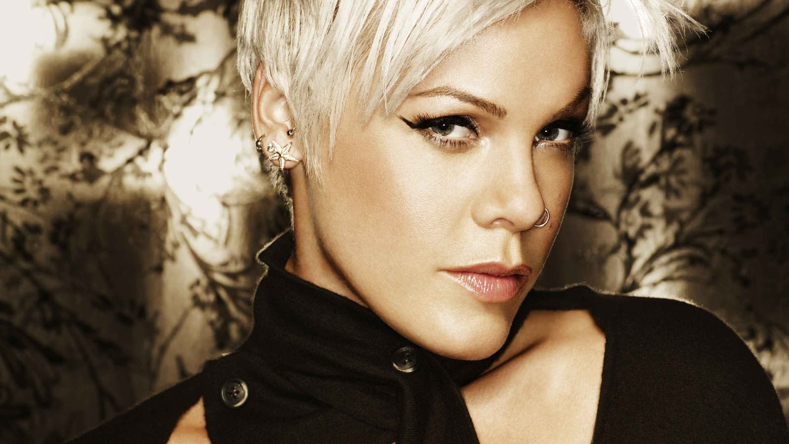 Please Don't Leave Me – P!nk