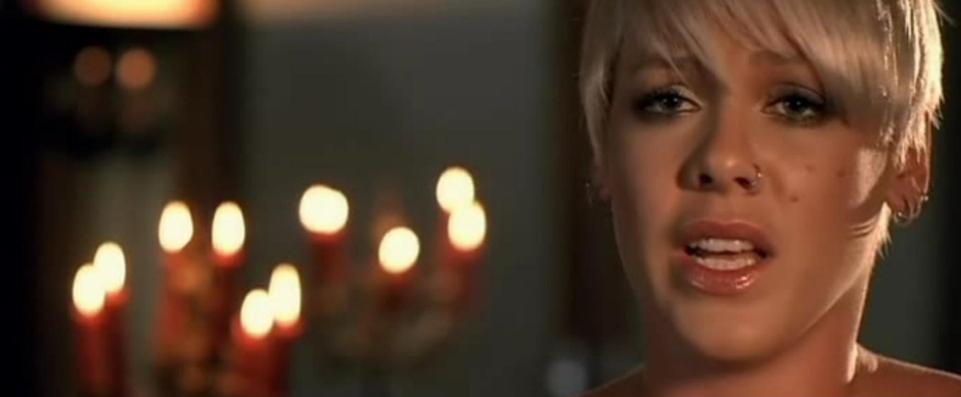 I Don't Believe You – P!nk