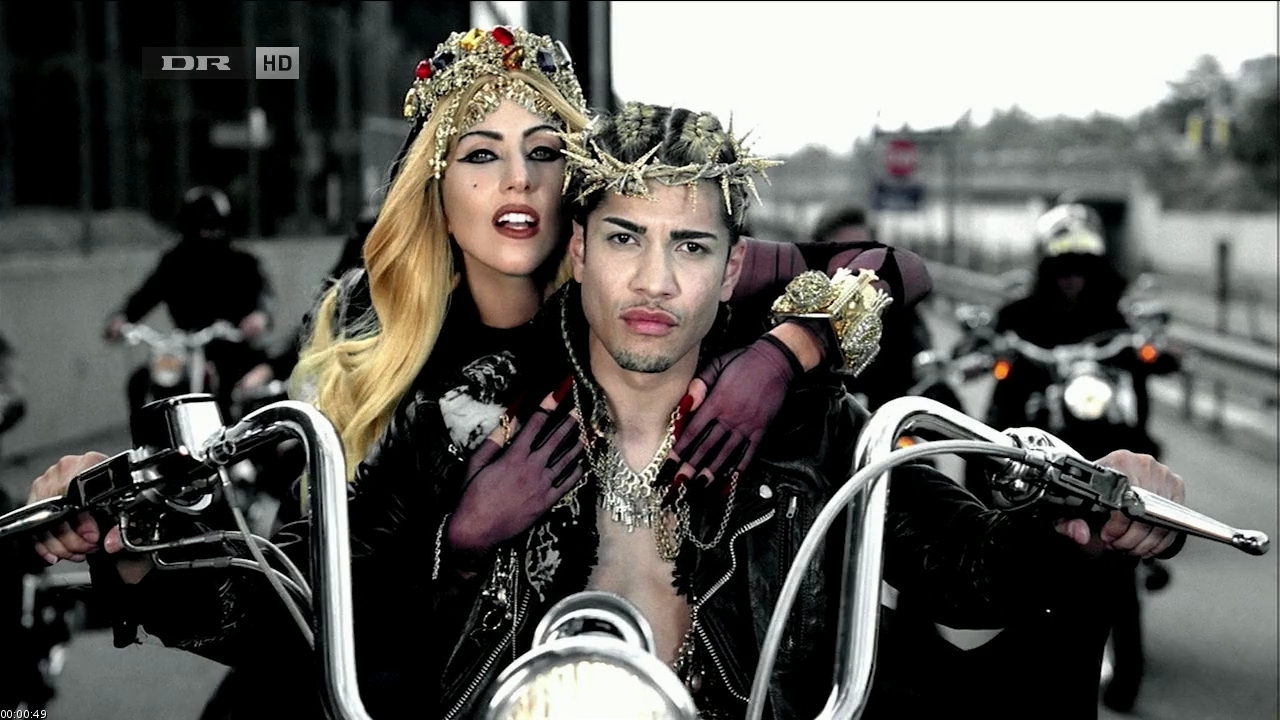 Judas – Lady GaGa