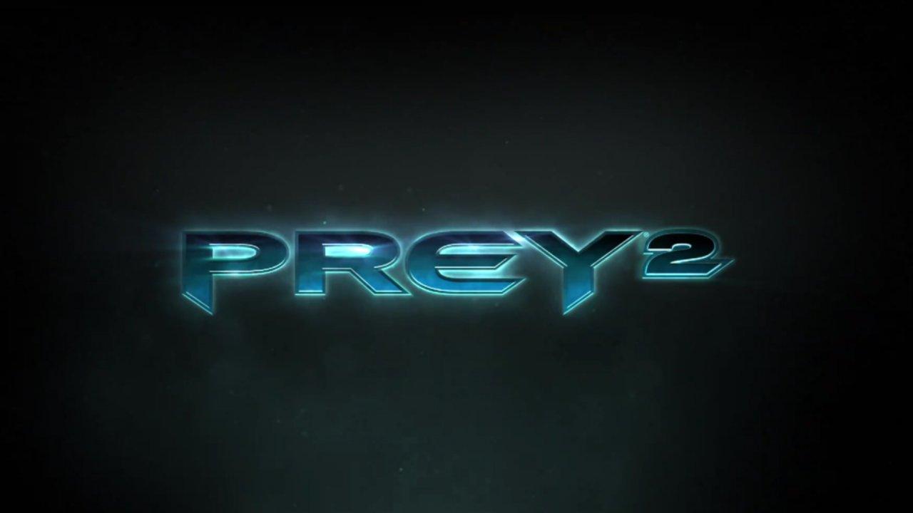 Prey 2 – E3 Trailer