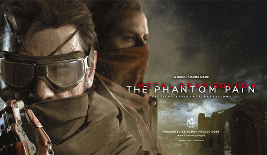 MGS5 : The Phantom Pain – IGN Review
