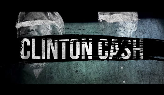 Clinton Cash – Inform Yourself