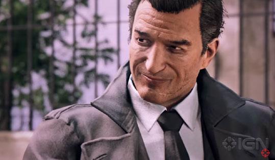 Mafia 3 Trailer – E3 2016